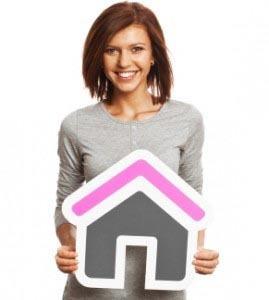 Female Homeowner
